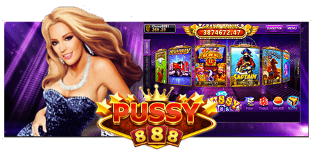 pussy888game