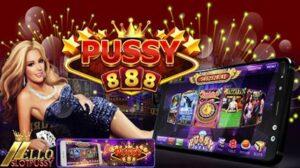 pussy888 สมัคร